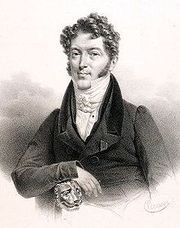 Charles Philippe Lafont (1781 - 1839)