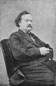 August Söderman (1832 - 1876)