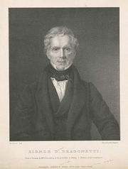 Domenico Dragonetti (1763 - 1846)