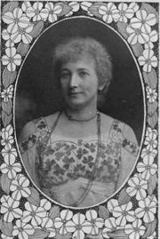Alicia Adelaide Needham (1864 - 1945)