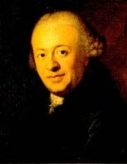Salomon Gessner (1730 - 1788)