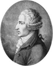 Pasquale Anfossi (1727 - 1797)