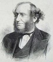 George Job Elvey (1816-1893)