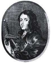 Jacques de Saint-Luc (1616 - 1710)