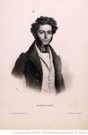 Jacques Herz (1794 - 1880)
