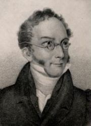 Albert Gottlieb Methfessel (1785–1869)