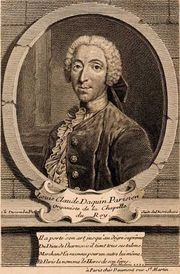 Louis-Claude Daquin (1694 - 1772)