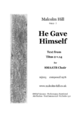 TN-He Gave Himself, mj105 (Hill, Malcolm).png