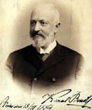 Karel Bendl (1838-1897)