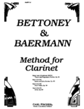TN-CBaermann Clarinet Method, Op.64 Bettoney ed.png