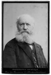 Jean-Baptiste Colyns (1834 - 1902)