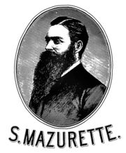 Salomon Mazurette (1847-1910)