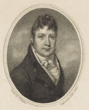 William Carnaby (1772 - 1839)