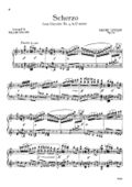 Litolff - Collins - Arrangement - Scherzo from Concerto Symphonique no 4 by Litolff.jpg