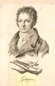 Guillaume-Pierre-Antoine Gatayes (1774 - 1846)