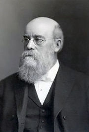 Washington Gladden (1836 - 1918)