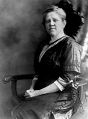 Mildred Hill (1859 - 1916)
