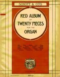 TN-Red album of 20 pieces for the organ, colour.jpg