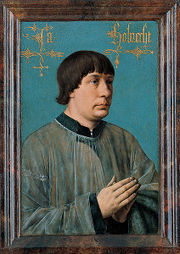 Jacob Obrecht (ca.1457-1505)