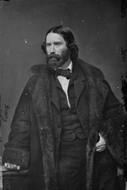James Russell Lowell (1819-1891)