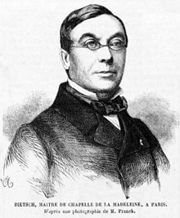 Pierre-Louis Dietsch (1808—1865)