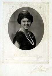 Ruth Crawford Seeger (1901 - 1953)