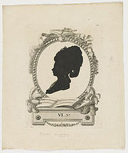 Dorothea Wehrs (1755 - 1808)