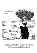 TN -Peter DysonThe Burning Babe thumbnail.jpg