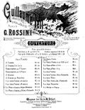 Rossini - William Tell Overture for Violin and Piano cov.jpg