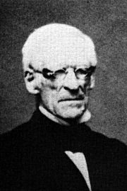 Thomas Hastings (1784 - 1872)