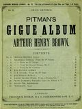 TN-A H Brown Pitman's Gigue Album Cover.jpg
