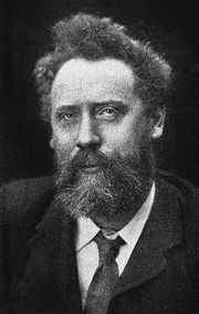William Ernest Henley (1849-1903)
