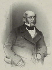 John William Parker (1792 - 1870)