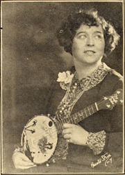 May Singhi Breen (1891 - 1970)