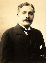 Pierre Decourcelle (1856 - 1926)