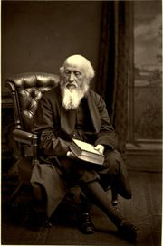 William Barnes (1801-1886)