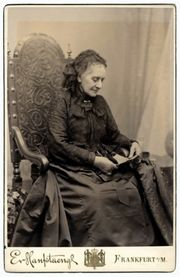 Clara Schumann (1819–1896)