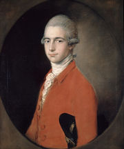 Thomas Linley (1756-1778)