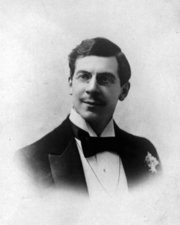 Georges Berr (1867 - 1942)