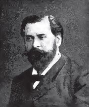 William Chaumet (1842-1903)