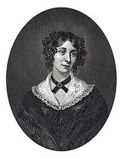 Sarah Stickney Ellis (1799 - 1872)