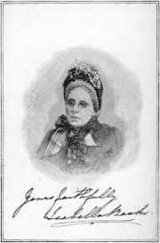 Isabella Banks (1821 - 1897)