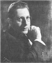 Isadore Freed (1900 - 1960)