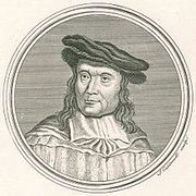 William Child (1606 - 1697)