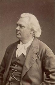 Oscar Comettant (1819 - 1898)