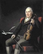 William Marshall of Fochabers (1748 - 1833)