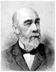 James Fergusson (1808 - 1886)