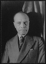 James Weldon Johnson (1871 - 1938)