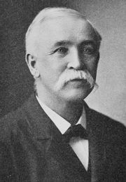 Theodore Edson Perkins (1831 - 1912)