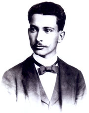 Francisco Magalhães do Valle (1869 - 1906)